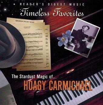 Reader's Digest Music / Hoagy Carmichael (CD)
