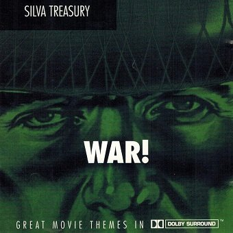 The City Of Prague Philharmonic - War! (CD)