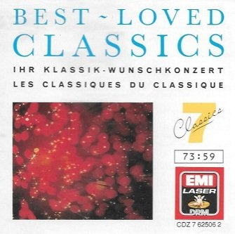 Best-Loved Classics (CD)