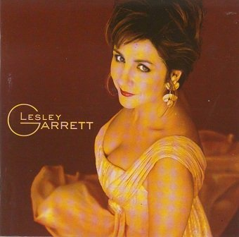 Lesley Garrett - Lesley Garrett (CD)