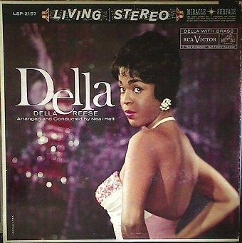 Della Reese - Della (LP)