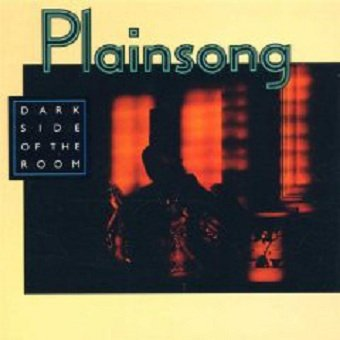 Plainsong - Dark Side Of The Room (CD)