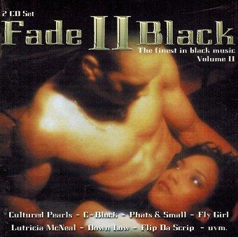 Fade II Black Vol. 2 (2CD)