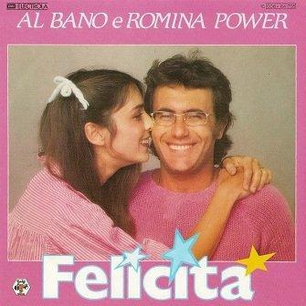 Al Bano E Romina Power - Felicità (7)