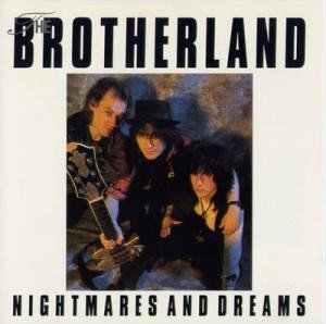 Brotherland - Nightmares And Dreams (LP)
