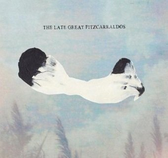 The Late Great Fitzcarraldos - The Late Great Fitzcarraldos (CD)