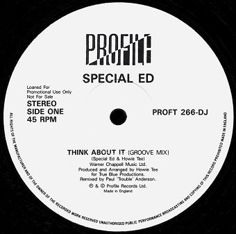 Special Ed - Think About It (Remix) (12)