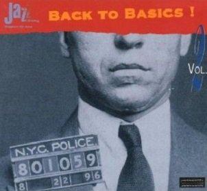 Back To Basics! Vol. 2 (CD)