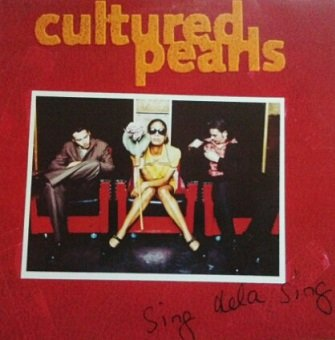 Cultured Pearls - Sing Dela Sing (CD)