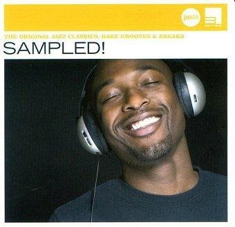 Sampled! (LP)
