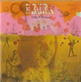 The 'Burn - Sally O'Mattress (CD)