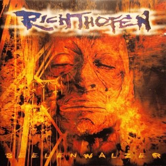 Richthofen - Seelenwalzer (CD)