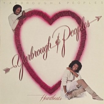 Yarbrough & Peoples - Heartbeats (LP)