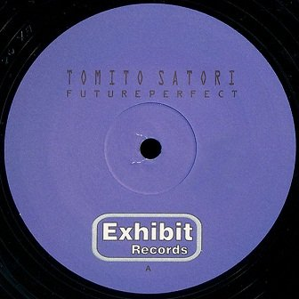 Tomito Satori - Future Perfect (12'')
