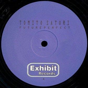 Tomito Satori - Future Perfect (12'')