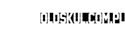 Strona główna Oldskul.com.pl