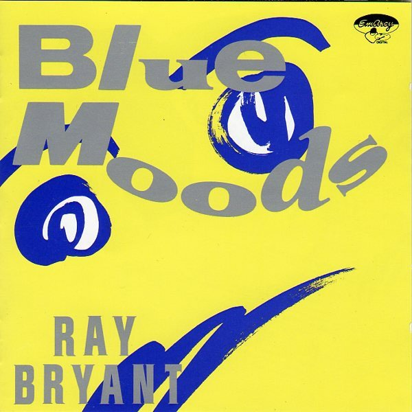 Ray Bryant - Blue Moods (CD)