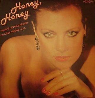 Honey, Honey (LP)