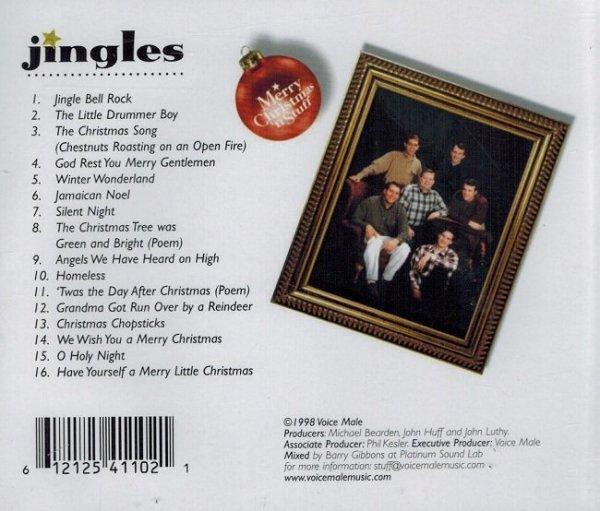 Jingles (CD)