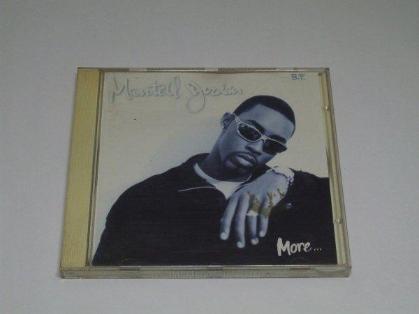 Montell Jordan - More... (CD)