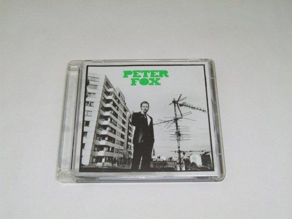 Peter Fox - Stadtaffe (CD)