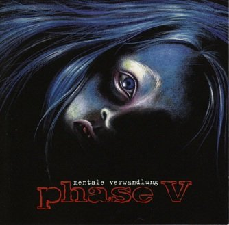 Phase V - Mentale Verwandlung (CD)