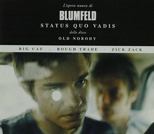 Blumfeld - Status Quo Vadis (Maxi-CD)