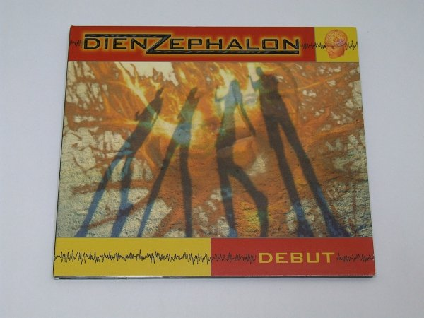 Dienzephalon - Debut (CD)