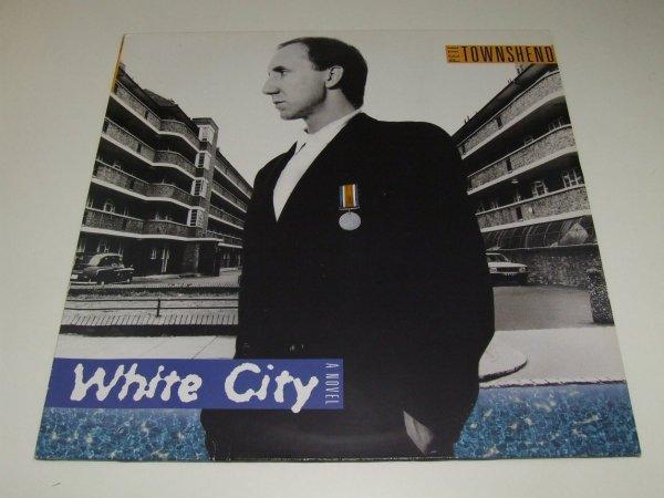 Pete Townshend - White City (A Novel) (LP)