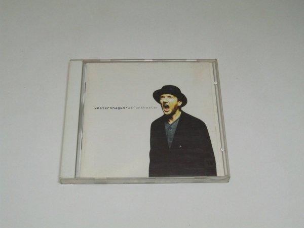 Westernhagen - Affentheater (CD)