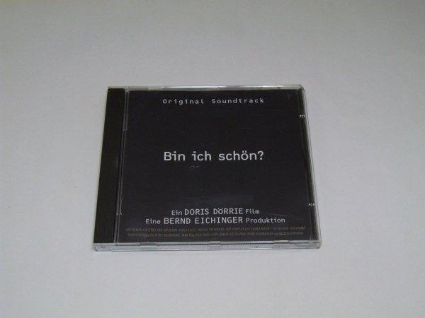 Bin Ich Schön? (Original Soundtrack) (CD)