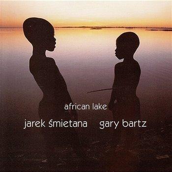 Jarek Śmietana, Gary Bartz - African Lake (CD)