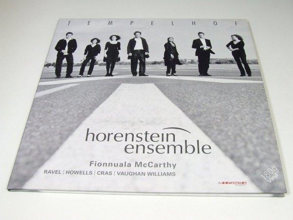 Horenstein Ensemble, Fionnuala McCarthy - Tempelhof (2DVD+CD)
