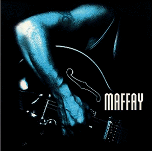 Maffay - Sechsundneunzig (CD)
