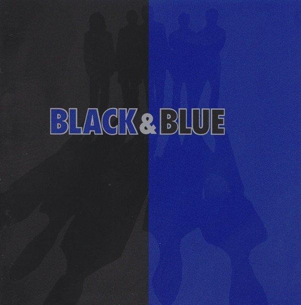 Backstreet Boys - Black & Blue (CD)