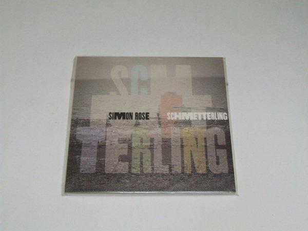Simon Rose - Schmetterling (CD)
