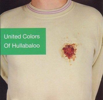 Hullabaloo - United Colors Of Hullabaloo (Maxi-CD)