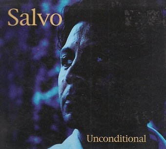 Salvo Rizzuto - Unconditional (CD)