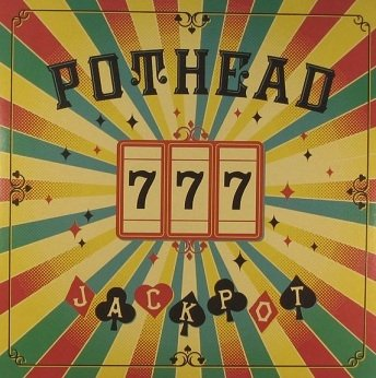 Pothead - Jackpot (CD)