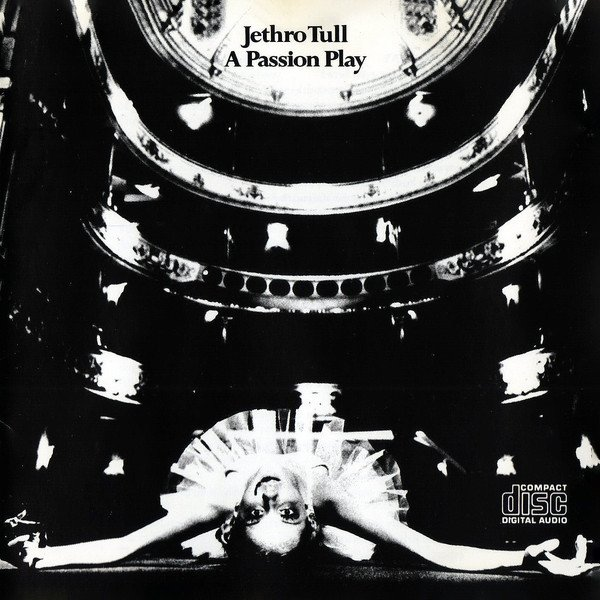 Jethro Tull - A Passion Play (CD)