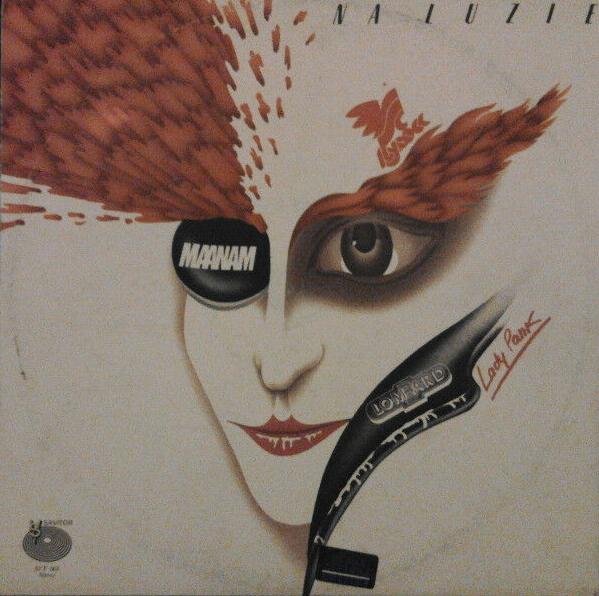 Na Luzie (LP)