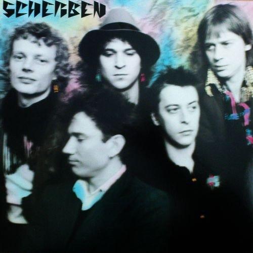 Ton Steine Scherben - Scherben (LP)