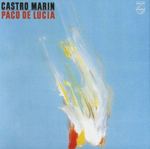 Paco De Lucia - Castro Marin (CD)