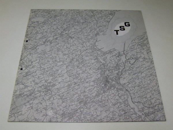 Timmendorfer Skiffle Group - TSG (Die Zweite) (LP)