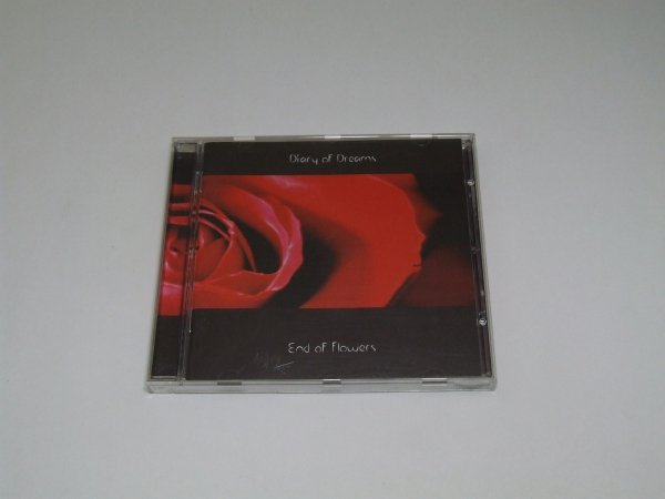 Diary Of Dreams - End Of Flowers (CD)