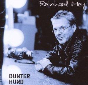 Reinhard Mey - Bunter Hund (CD)