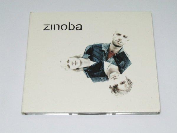 Zinoba - Zinoba (CD)