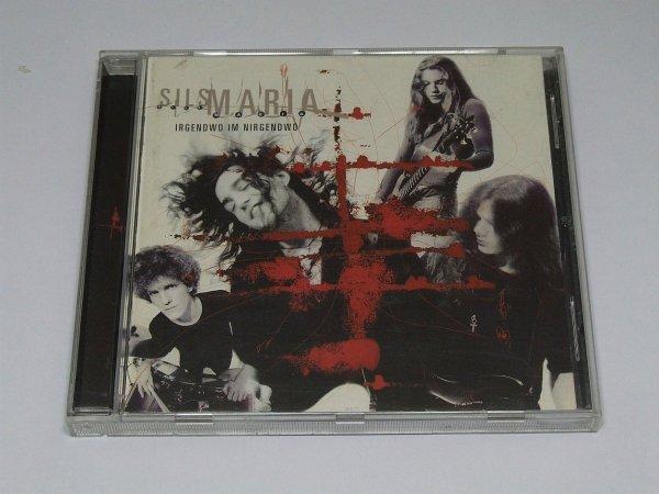 Sils Maria - Irgendwo Im Niergendwo (CD)