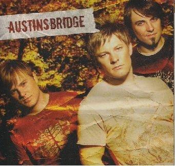 Austins Bridge - Austins Bridge (CD)