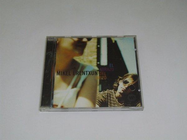 Mikel Erentxun - El Abrazo Del Erizo (CD)